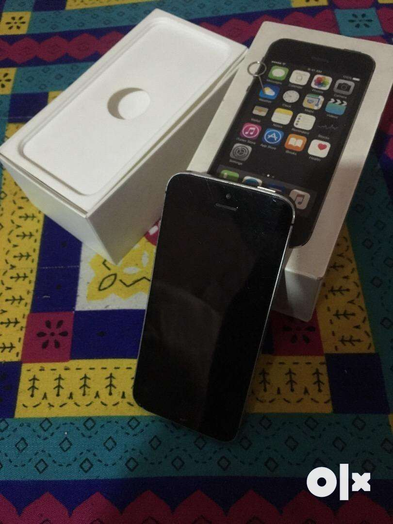 Iphone 5s 6 months old 0