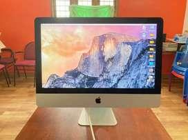 iMac core i5 processor, 21.5 inch, 8GB Ram, 1TB, 2013 model