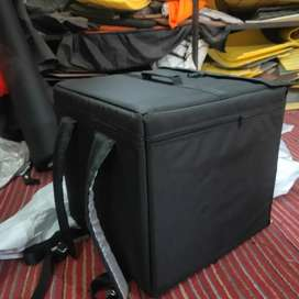 Delivery Bags for Riders
