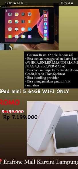 Ready ipad 5 mini bisa kredit