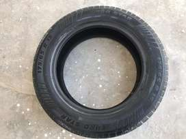 2 Tyres for sale(Honda City)