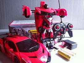 Robot transformers jd mobil