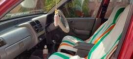Maruti Suzuki Zen 2002 Diesel Well Maintained