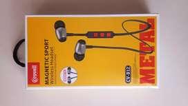 Crovell wireless earphones