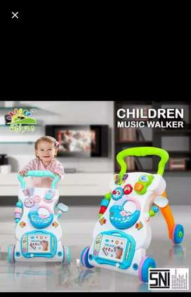 Babywalker,alat bantu anak jalan