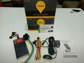 Distributor GPS TRACKER gt06n, alat pengaman taxi online/ojol