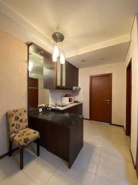 Disewakan Apartemen Thamrin Residence 1BR