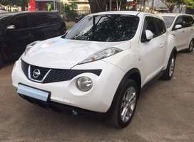 Nissan juke tahun 2012 rx