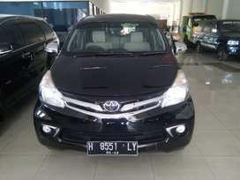 Toyota All New Avanza G 1.3 Mt.  Th:2013