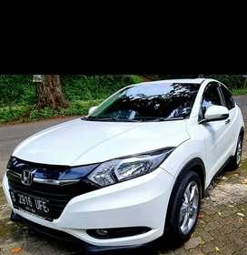 Honda HRV E CVT 2017