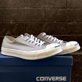 Converse Jack Purcell Signature OX size 8
