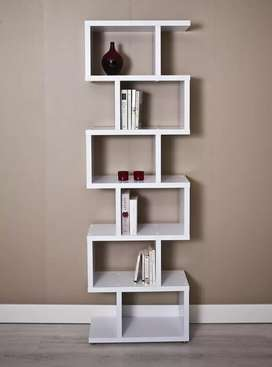 Book shelf/  book rack
