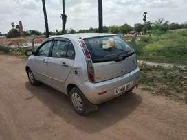 Tata vista  very good condition. And new remote lock.