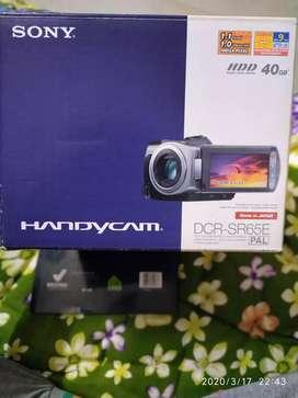 Sony -DCR - SR65E