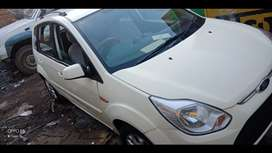 Ford Figo Titanium Diesel Top Model