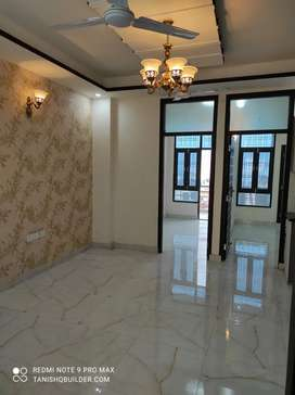 Buy 2 BHK Flat Near Sector 33 Rajiv Chowk Gurgaon Registry Loan Avail