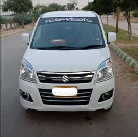 Wagon r 2018 on installment 0% Profit on 1 week new year offer
