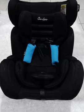 Cocolatte CL 888 Car Seat