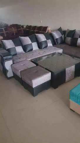 Sofa set at low prices