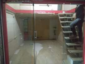 Shop for Rent next to Daily Bazar