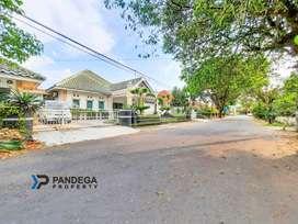 Dijual Tanah Bonus Rumah Kuno Dekat Jln Monjali, Dekat Hotel Tentrem