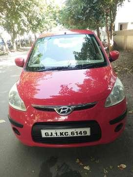Hyundai I10 1.1L iRDE Magna Special Edition, 2010, Petrol
