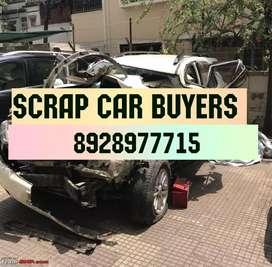 SScarp car buyers