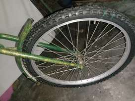 Cycle for sale lush condition