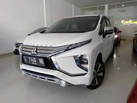 X PANDER ULTIMATE A/T 2019 KM.18RB #88MAJUMAPAN #PAKETKREDIT