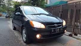 Hyundai getz sunroof ( CBU ) automatic