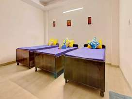Girls PG accommodation sector 125