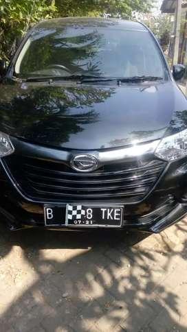 Mobil All New Xenia tipe M 2016 Bekas