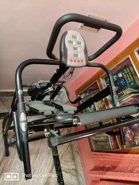 Treadmill Manual (Brand new)