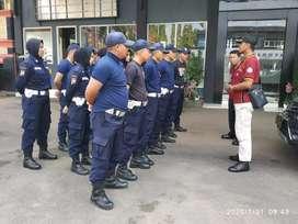 Lowongan Kerja Security/Satpam Pabrik