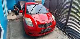 Toyota Yaris E Manual 2007