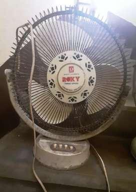 Table fan(Roxy company )