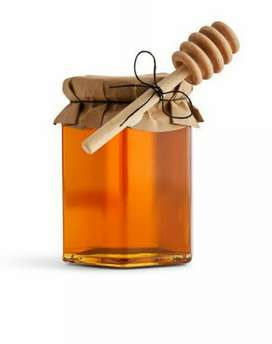 Fresh and Pure Honey available in whole rate
