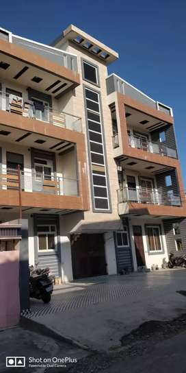 2bhk flat at Aman vihar sehastradhara road Dehradun