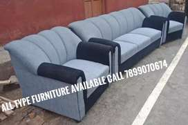 Cushion sofa set 3 + 1 + 1 factory price all type furniture available