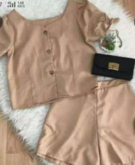 Setela baju dan celana