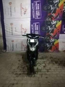 Beat 2018 pajak mati 12.500 (Raharja Motor)