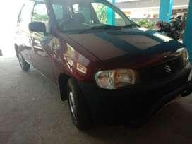 Maruti Suzuki Alto LXi BS-III, 2006, Petrol