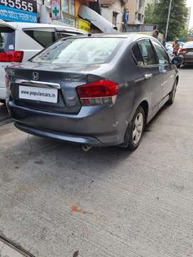 Honda City 2008-2011 1.5 V MT, 2010, Petrol