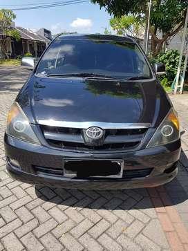 Toyota Kijang Innova 2.0 V AT - 2006