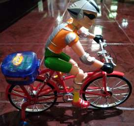 Mainan anak bicycle