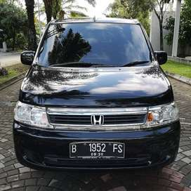 Honda Stepwagon AT 2005 Simpanan antik low km