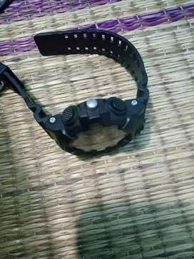 G-Shock watch first class personality