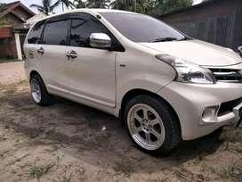Jual Toyota Avanza G