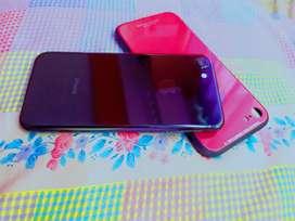 Iphone 7 (128 GB) Jet Black colour 100% condition for sale