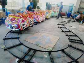 mini coaster  kereta lanatai thoms AF  odong odong